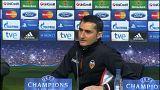 El FC Barcelona anuncia a Ernesto Valverde como nuevo entrenador para la próxima temporada