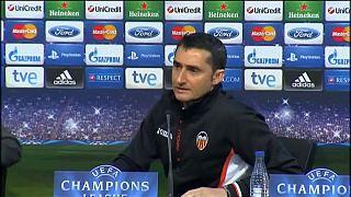 ارنستو والورده به عنوان سرمربی جدید بارسلونا معرفی شد