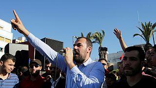Maroc : arrestation du leader de la contestation à Al-Hoceïma