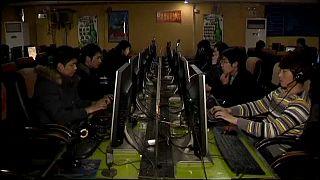 Νέος νόμος για το ίντερνετ στην Κίνα