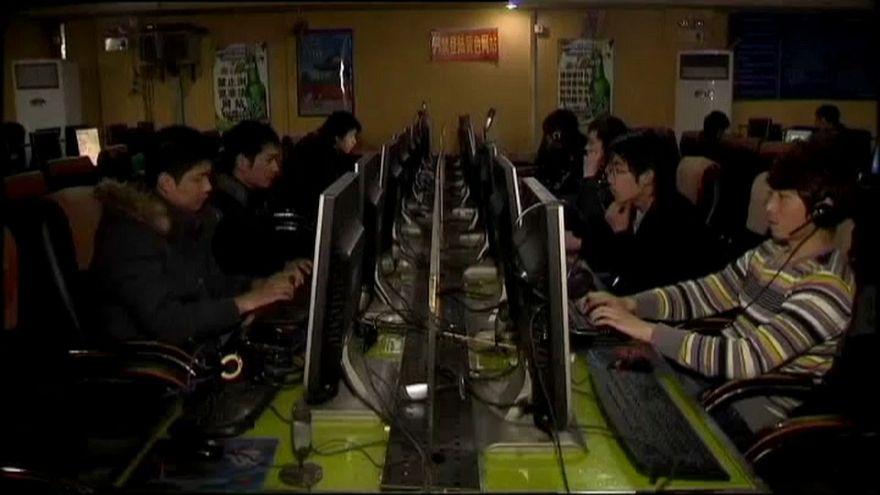 Szigorú kibertörvény Kínában