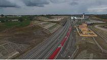 Kenya: la Kenya Railway salue la nouvelle ligne de chemin de fer reliant les villes de Mombasa et Nairobi