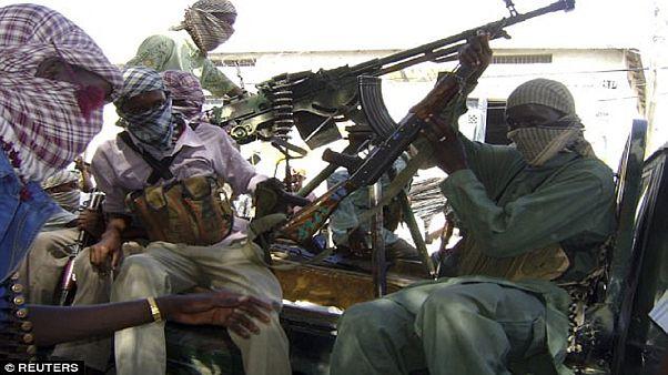 سنگسار مردی در سومالی به اتهام زنا