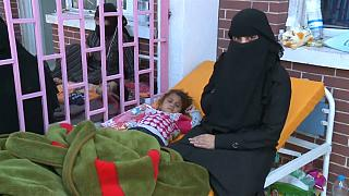 Urgent need for aid to stem Yemen cholera epidemic - WHO
