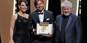 Τα βραβεία του 70ου Φεστιβάλ Κινηματογράφου των Καννών