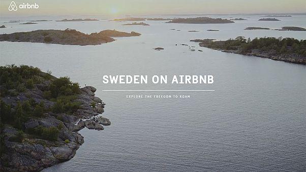 Μία ολόκληρη χώρα στο Airbnb!