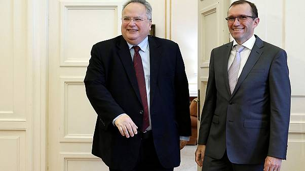 Σε κρίσιμο σημείο η διαδικασία για την επίλυση του Κυπριακού