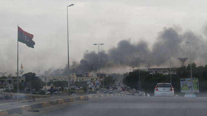 الجزائر تحتضن اجتماعا ثلاثيا في 5 و6 يونيو حول الأزمة في ليبيا
