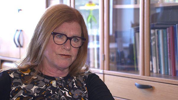 "Cecilia Schelin Seidegard: ""Gotland is strategic since the vikings"""