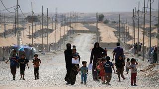Τρόμος στη δυτική Μοσούλη