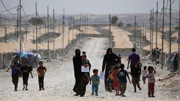 200 mil civis e 700 islamitas cercados em Mossul
