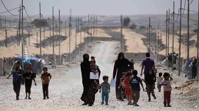 Mossul: der tägliche Terror