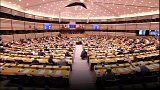 """Допрос Юнкера. ЕС без США? Финансы для """"европейской солидарности"""""""