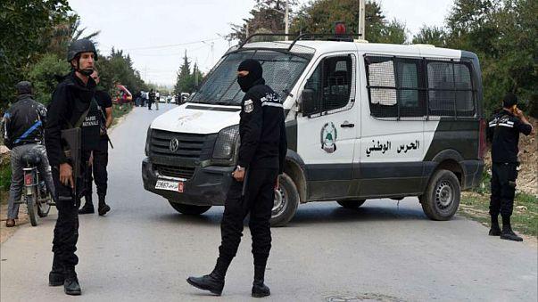 """الأمن التونسي يقضي على """"قيادي""""ينتمي إلى داعش بولاية القصرين"""