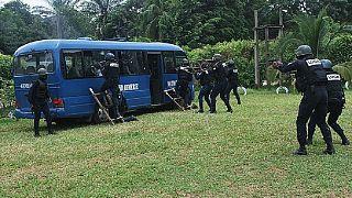 Côte d'Ivoire : une bavure policière fait six morts dont des agents des pompes funèbres