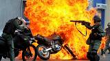 Maduro acusa Trump de ordenar revolta na Venezuela