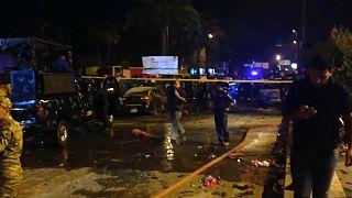 Bagdad: Autobombe tötet 13 Menschen