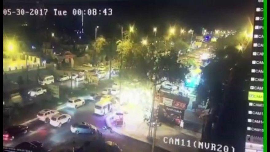 Bagdad endeuillée par un nouvel attentat