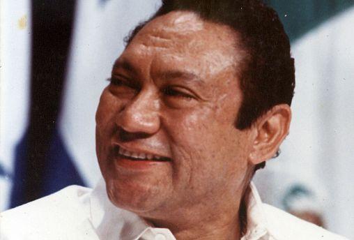 Former Panamanian dictator Manuel Noriega dies