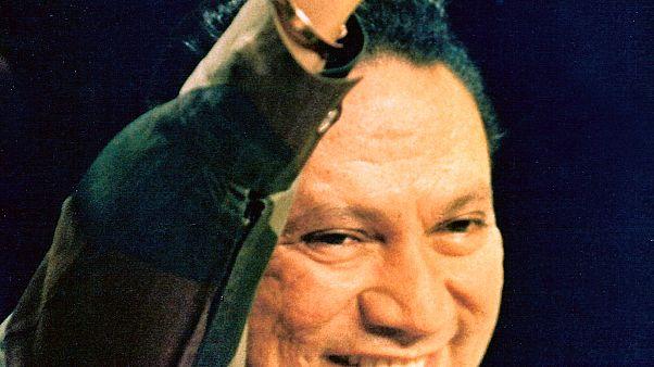 مانوئل نوریگا، حاکم نظامی سابق پاناما در ۸۳ سالگی درگذشت