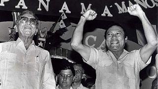 Η πολυτάραχη ζωή του πρώην δικτάτορα Μανουέλ Νοριέγκα