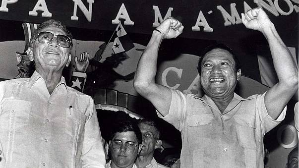 Panama : mort de Manuel Noriega