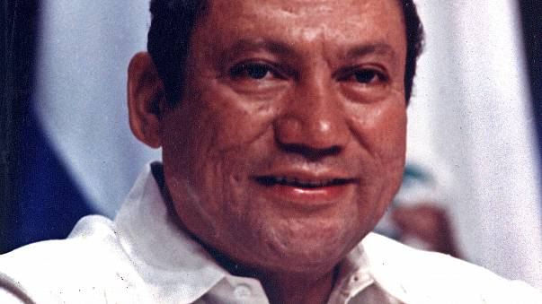 Manuel Noriega : de la dictature à la case prison