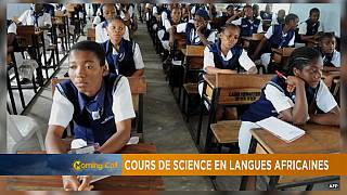 Teaching science subjects in African indigenous languages [Hi-Tech]