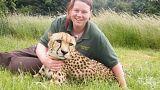 Lelkes állatvédő volt a halálra mart lány
