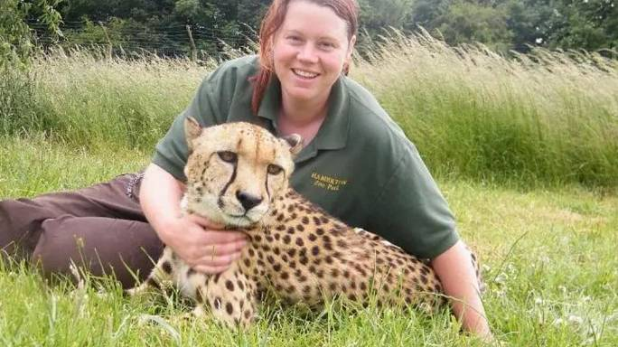 Zookeeper mauled to death by tiger was passionate campaigner