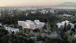 Κύπρος: Αυτό θα είναι το νέο Κυπριακό Αρχαιολογικό Μουσείο!