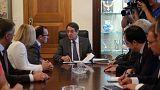 Κυπριακό: Απαράδεκτες οι αναφορές Άιντα για θερμό επεισόδιο λέει ο Πρόεδρος Αναστασιάδης