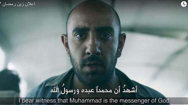 جنجال بر سر ویدیوی تبلیغاتی با موضوع تروریسم
