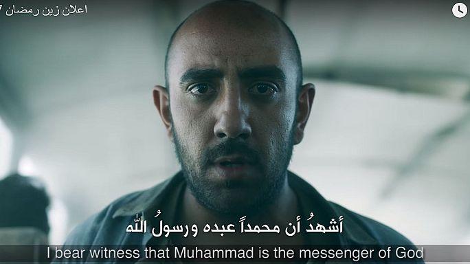 """إعلان تجاري عربي ضد العنف بأغنية، بين """"الابداع"""" و""""التضليل"""""""