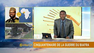 Nigeria : célébration du Cinquantenaire de la guerre du Biafra