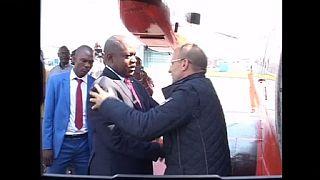 RDC : un otage français libéré