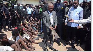 Le Congo en guerre contre les ''bébés noirs''