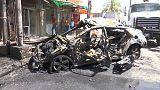 Bagdad meurtrie par deux attentats en quelques heures