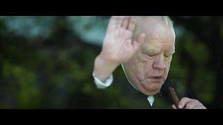 """""""Churchill"""" - einsame Entscheidungen"""