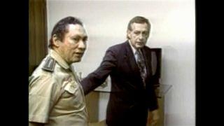 Panama'nın devrik lideri Noriega 83 yaşında öldü
