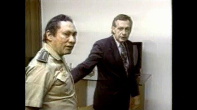 Ex-Dikatator Noriega 83-jährig verstorben