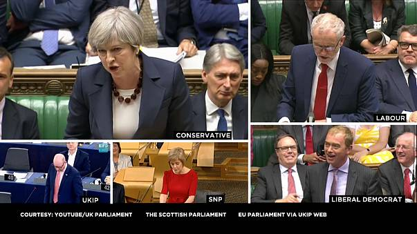 How will the UK Parliament be split after the election?