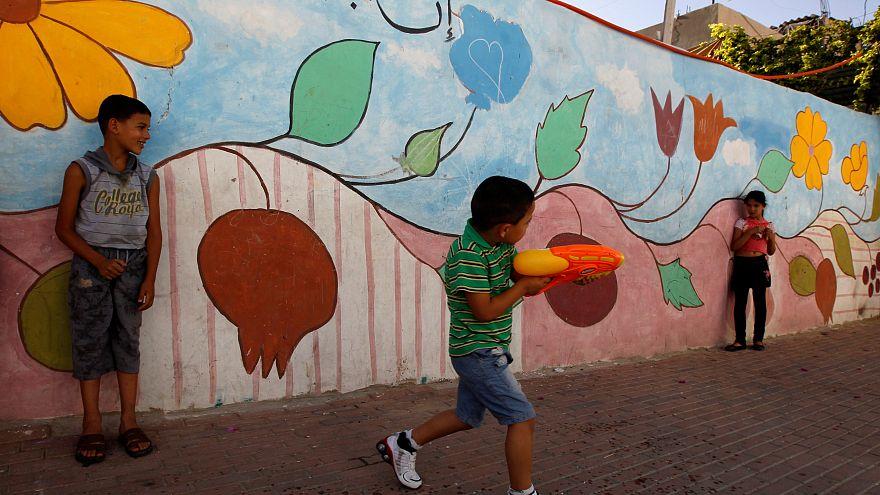 مناهج إسرائيل في مدارس القدس الشرقية