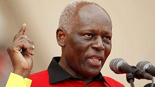 Angola: le président dos Santos de retour après un mois en Espagne