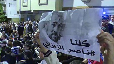 Maroc : les manifestations continuent à Al-Hoceima