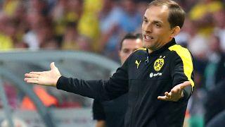 El Borussia Dortmund destituye a Thomas Tuchel