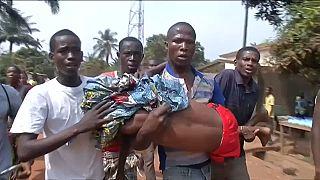 L'ONU publie un rapport sur les crimes en Centrafrique