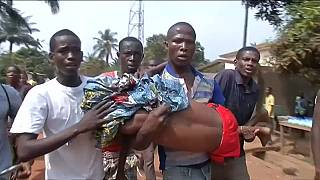 UN-Bericht: Menschenrechtsverletzungen in der Zentralafrikanischen Republik