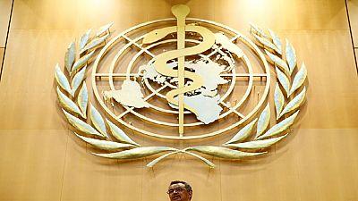 Ethiopia's Tedros has tough but doable task as WHO boss - global pharma group