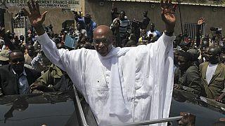 Sénégal : à 91 ans, l'ancien président Abdoulaye Wade candidat aux législatives